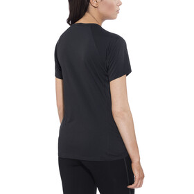 Patagonia Capilene Lightweight - T-shirt manches courtes Femme - noir
